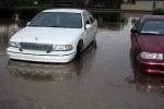 Наводнение в Москве: после ливня потоп, как на юге (видео)