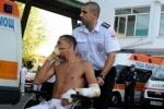 Теракт в Болгарии осуществил смертник «кавказской наружности»