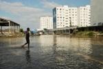 Жителям Крымска разрешили не платить за воду 4 месяца