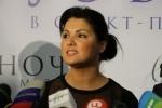 Анна Нетребко перечислит миллион жертвам наводнения в Крымске 2012