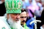 Патриарх Кирилл усомнился, что останки царской семьи в Петропавловской крепости подлинные
