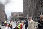 Ровно год назад террорист Брейвик расстрелял десятки людей