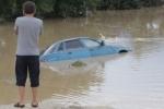 Крымск наводнение 2012: видео, страшные кадры, правда