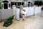 Жителям Крымска, спасавшим людей во время наводнения, выдали по 100 тысяч