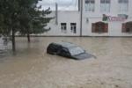 Наводнение в Крымске 2012: глазами очевидцев, видео, фото