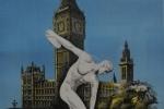 Медведев отправится на открытие Олимпиады в Лондоне