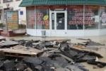 Наводнение Крымск 2012: поврежден водопровод, люди могут остаться без воды (фото)