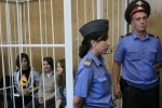 Медведев назвал тюрьму «испытанием» для Pussy Riot