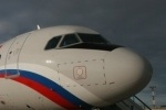У самолета Петербург - Тюмень отказал двигатель