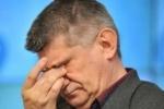 Разгневанный Сокуров покинул заседание, на котором решается судьба «Ленфильма»
