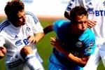 Молодые футболисты «Зенита» и «Динамо» подрались из-за плевка