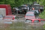 Наводнение в Одессе: в городе хаос