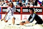 Пляжный футбол – ЧМ 2013: Россия победила Нидерланды и вышла в финал