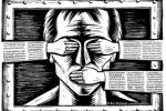 Цензура в интернете: второе слушание законопроекта 89417-6 приближает час X