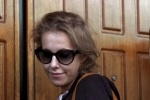 Обыск у Ксении Собчак стал рекламным роликом (видео, фото)