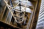 Лифт с людьми рухнул в Петербурге из-за отказа электроники