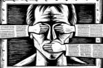 Закон о цензуре в интернете принят молниеносно, в окончательном, третьем чтении