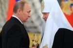Владимира Путина и Патриарха Кирилла не стали привлекать по делу Pussy Riot
