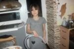 Девятилетняя Аня Прокопенко найдена мертвой, ее изнасиловали