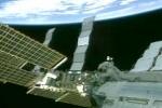 Корабль «Прогресс» из-за аварии не смог пристыковаться к МКС