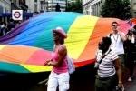 Смольный передумал: гей-парада в Полюстровском парке не будет «по просьбам трудящихся»