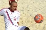 Финал Чемпионата мира по пляжному футболу: расписание игр, трансляция, результаты