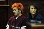 Перед убийством в кинотеатре стрелок из Колорадо отправил план бойни психиатру