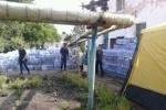 Наводнение в Крымске 2012: власти заявили о восстановлении водоснабжения
