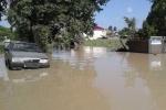 Наводнение в Краснодарском крае 2012: более 3 млрд рублей получили пострадавшие