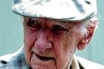 В Венгрии арестован самый разыскиваемый нацистский преступник, которому 97 лет