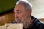 Рауль Кастро посетил Мавзолей Ленина: Фиделя собираются забальзамировать?