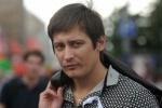 Депутат Госдумы просит у Полтавченко разрешения погулять по Петербургу