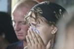 Наводнение в Крымске 2012: похороны погибших (фото)