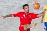 Пляжный футбол ЧМ 2013: финал, расписание игр, трансляция, результаты (видео)