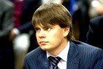 Сын Боярского возглавил петербургский телеканал