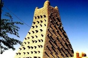 Министр культуры Мали в Петербурге не сдержала слез из-за памятников, уничтоженных исламистами