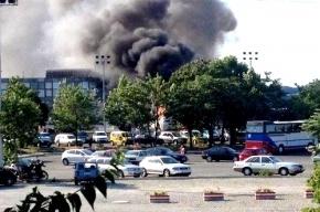 Теракт в болгарском аэропорту устроил швед, прибывший по поддельным документам