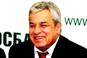 Вице-губернатор Петербурга Кичеджи может возглавить РФС