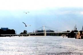 Мост через остров Серный построят к 2017 году ради чемпионата мира