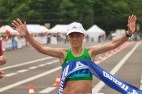 Определилась победительница марафона