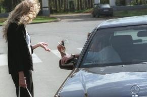 Клиентов проституток предлагают штрафовать по всей России