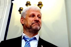 Сергей Фурсенко оставил РФС огромные долги