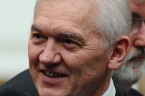 Вячеслава Фетисова во главе КХЛ сменил друг Путина из петербургского СКА