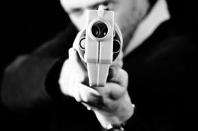 Петербуржца расстреляли люди в полицейской форме