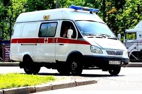 В Колпино задержанная скончалась в отделе полиции