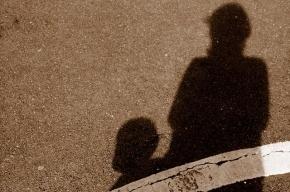 Неизвестный похитил женщину с ребенком в Москве