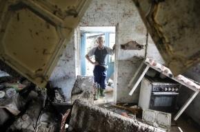 Власти Краснодарского края пообещали Крымску квартиры в других городах