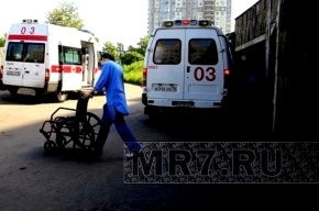 Санитары Елизаветинской больницы, до смерти избившие пациента, пойдут под суд