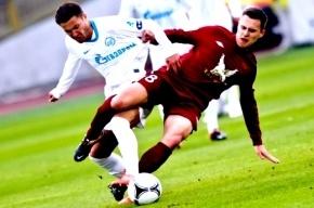 «Зенит» улетел в Самару за Суперкубком России