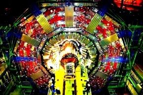CERN официально подтвердил открытие бозона Хиггса
